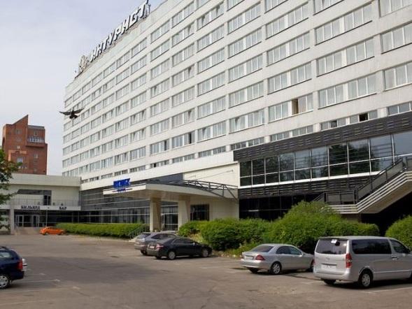 Внешний вид. Фото с сайта www.irkutsk-hotel.ru
