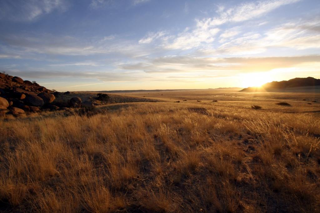 Намибия. Автор: DIVA007. Фото:  www.flickr.com