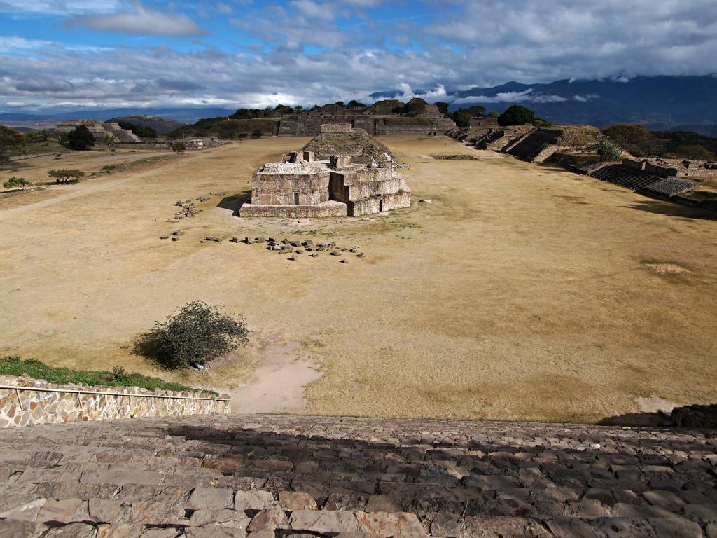 Мексика. Автор: Dainis Matisons. Фото:  www.flickr.com
