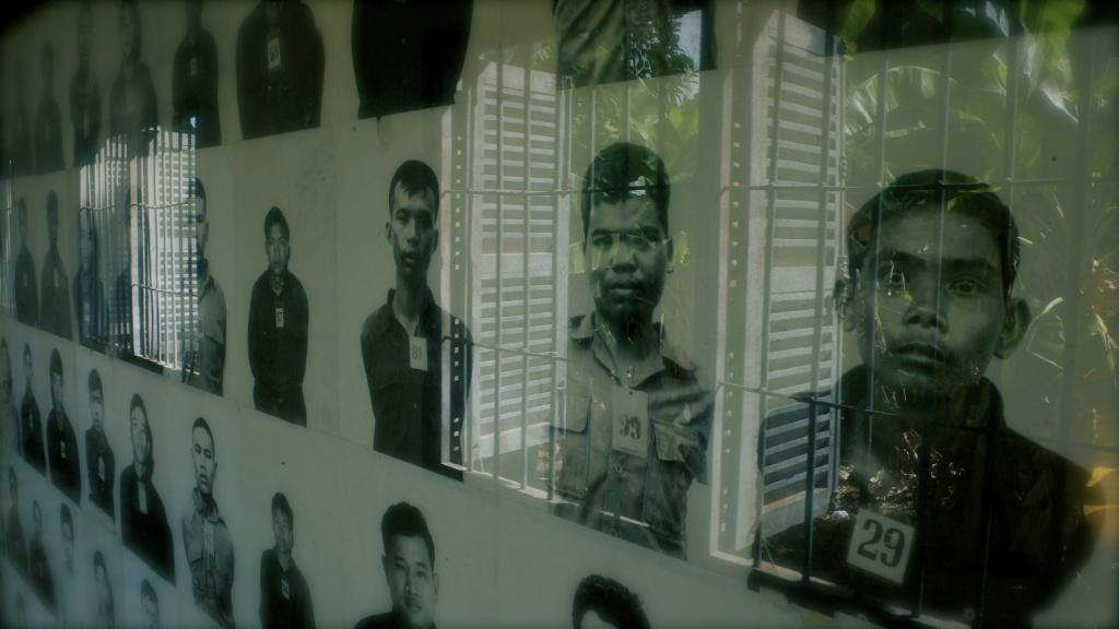 Музей Геноцида. Автор: mlarson. Фото:  www.flickr.com