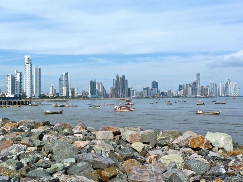 Панама. Автор: marissa_strniste. Фото:  www.flickr.com