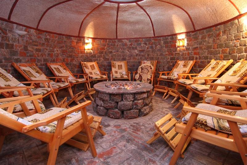 Соляная пещера. Фото: www.sankb.ru