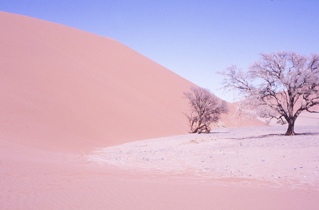 Намибия. Автор: Derek Keats. Фото:  www.flickr.com