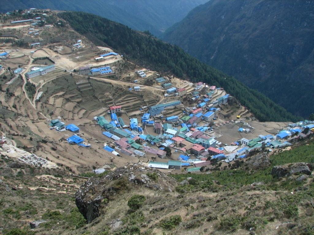 Деревня Нэмч. Автор: mckaysavage. Фото:  www.flickr.com