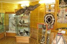 Музей вечной мерзлоты, Игарский краеведческий комплекс