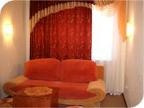 Люкс. Фото: www.hotel-berezka.com