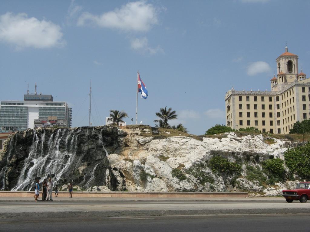Гавана, Малекон