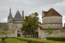 Замок Тальси