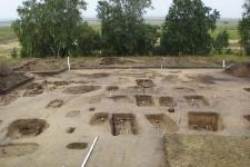 Батаково, национальный археологический природный парк