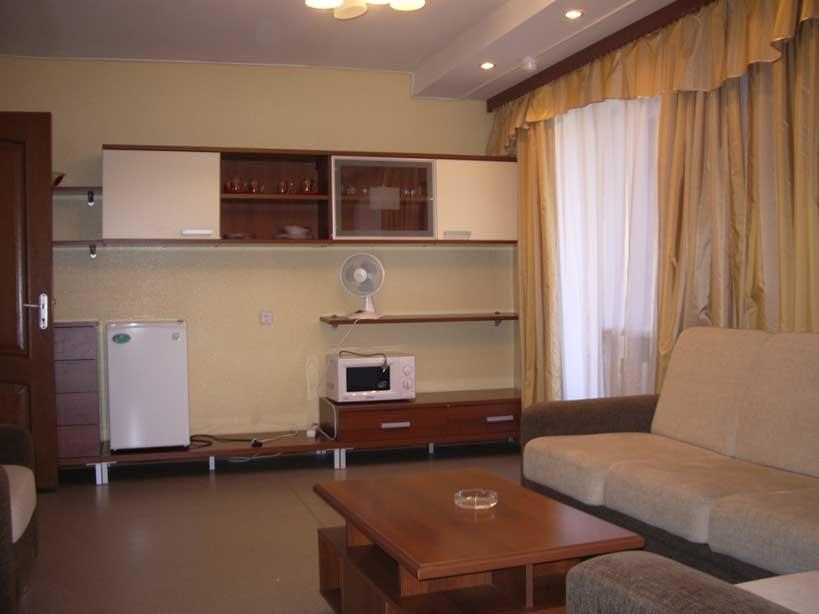 Люкс   hotel-kedr.narod.ru