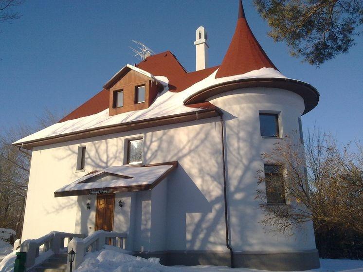 Корпус «Замок». Фото: www.sar-rivera.ru