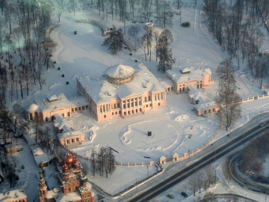 Автор: Andrey Belenko. Фото:  www.flickr.com