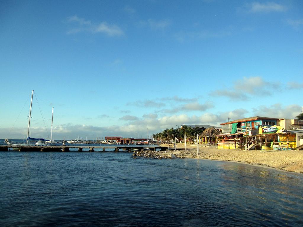Пляж. Автор: rapidtravelchai. Фото:  www.flickr.com