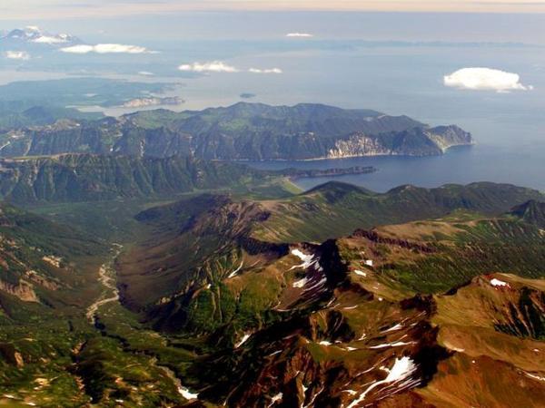 Южно-Камчатский природный парк. Фото: www.wildkamchatka.ru