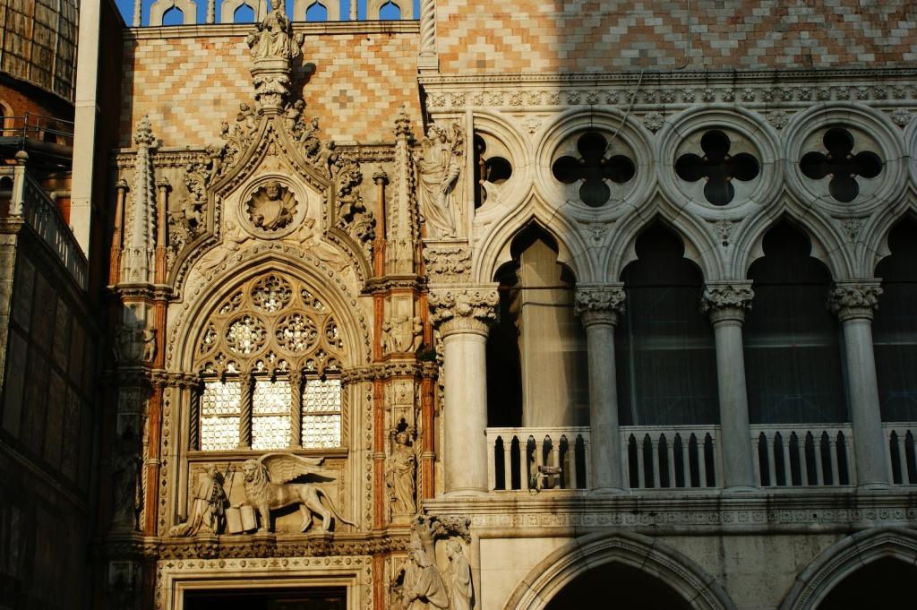 Внутренний двор. Автор: Pietro Izzo. Фото:  www.flickr.com