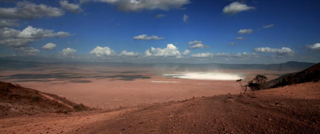 Танзания. Автор: epcp. Фото:  www.flickr.com