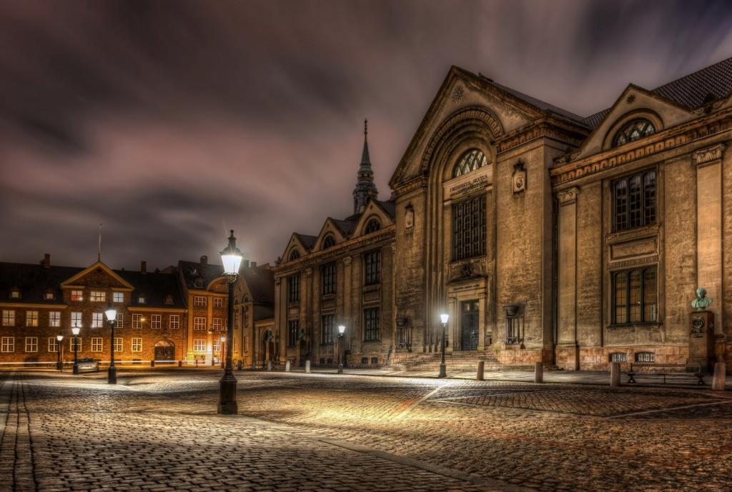 Университет Копенгагена. Автор: Jacob Surland. Фото:  www.flickr.com