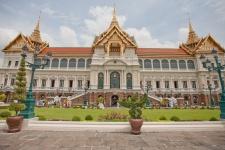 Королевский дворец (Grand Palace)