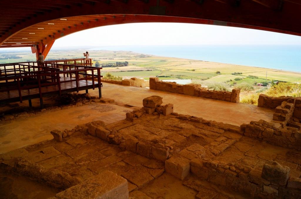 Дом Эвстолия. Автор: Cyprus Tourism CH. Фото:  www.flickr.com
