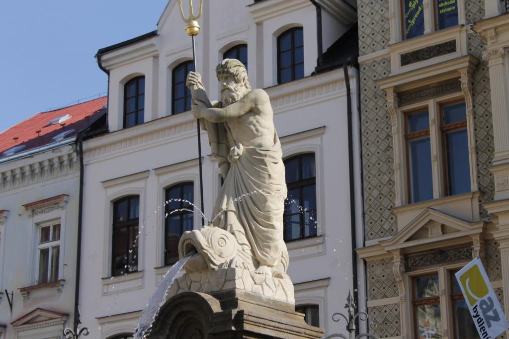 Либерец. Автор: Da4Sal. Фото:  www.flickr.com