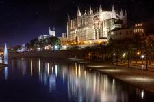 Кафедральный собор Санта-Мария (Ла Сеу)