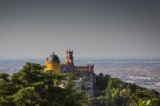 Дворец Пена (Паласио Да Пена)