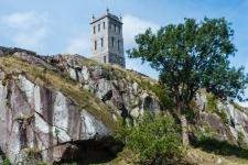 Замковая гора