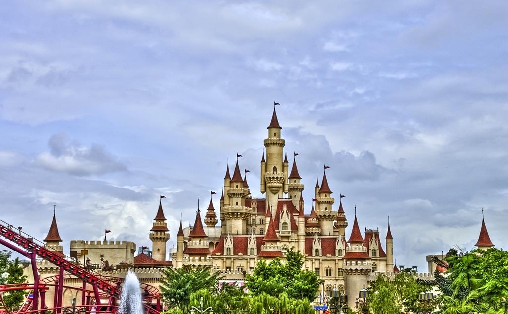 Королевство Шрека. Автор: Schristia. Фото:  www.flickr.com