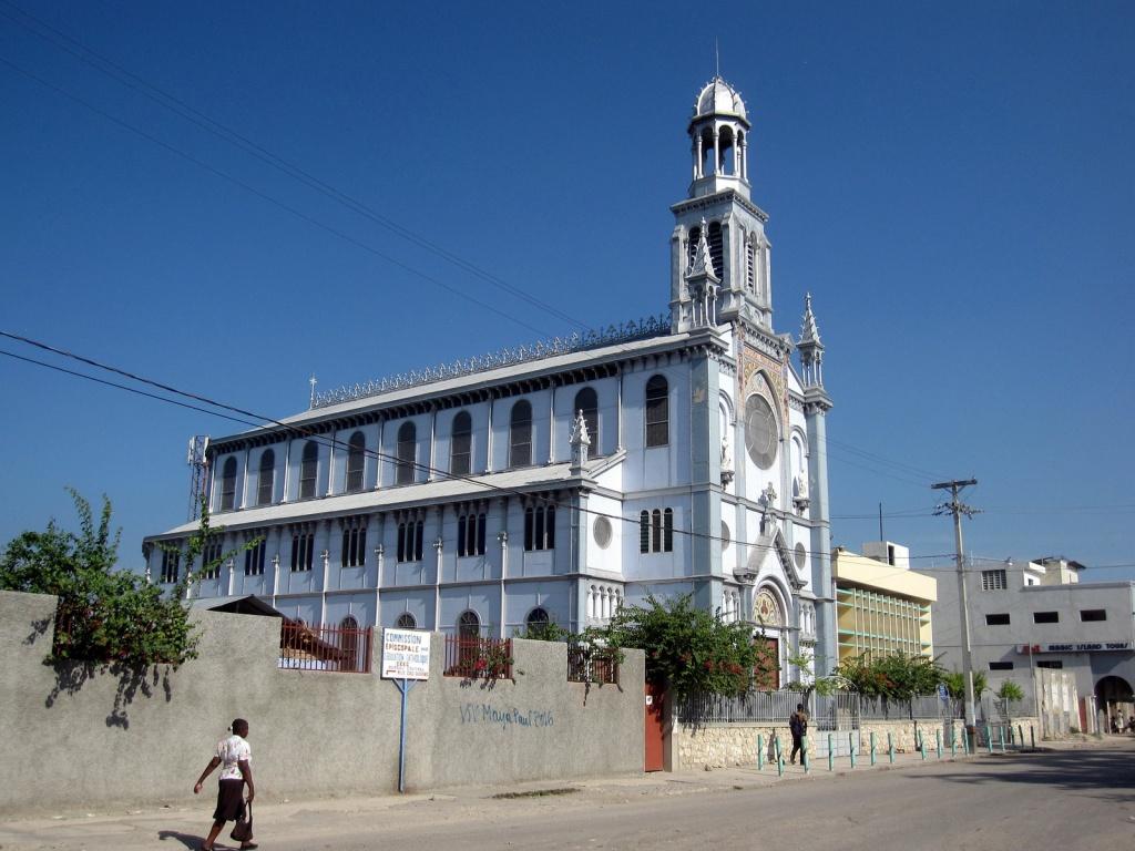 Порт-о-Пренс. Автор: rapidtravelchai. Фото:  www.flickr.com