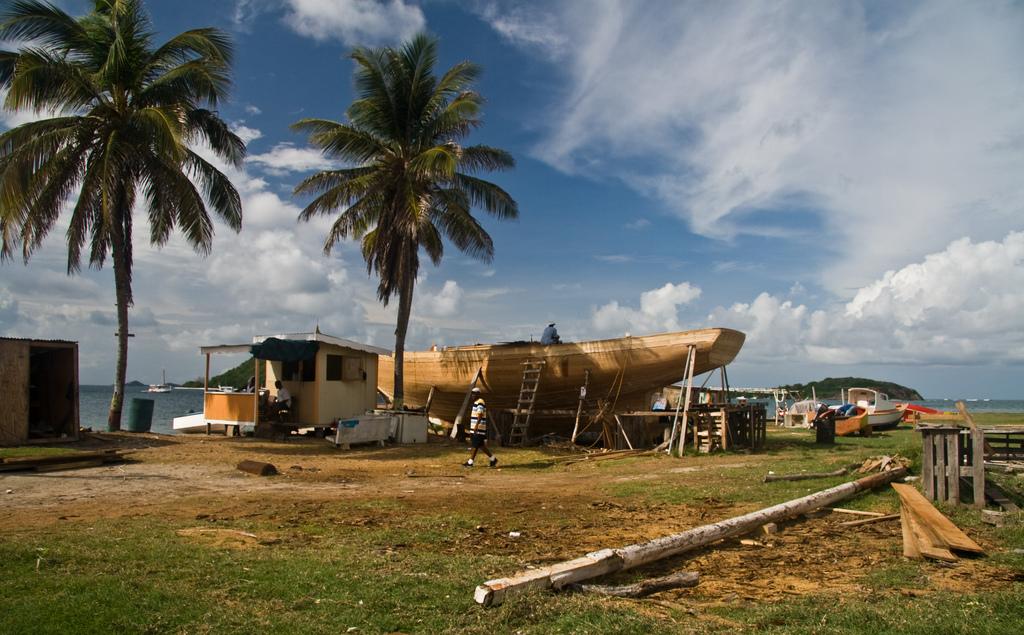 Мартиника. Автор: Jason Pratt. Фото:  www.flickr.com