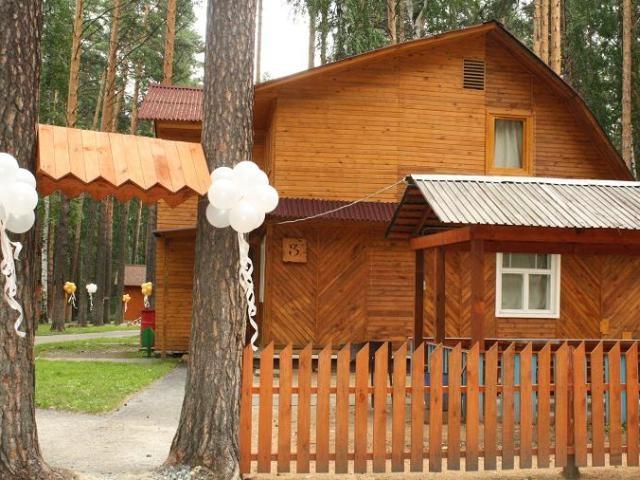 Гостевой дом. Фото: www.laguna-d.ru