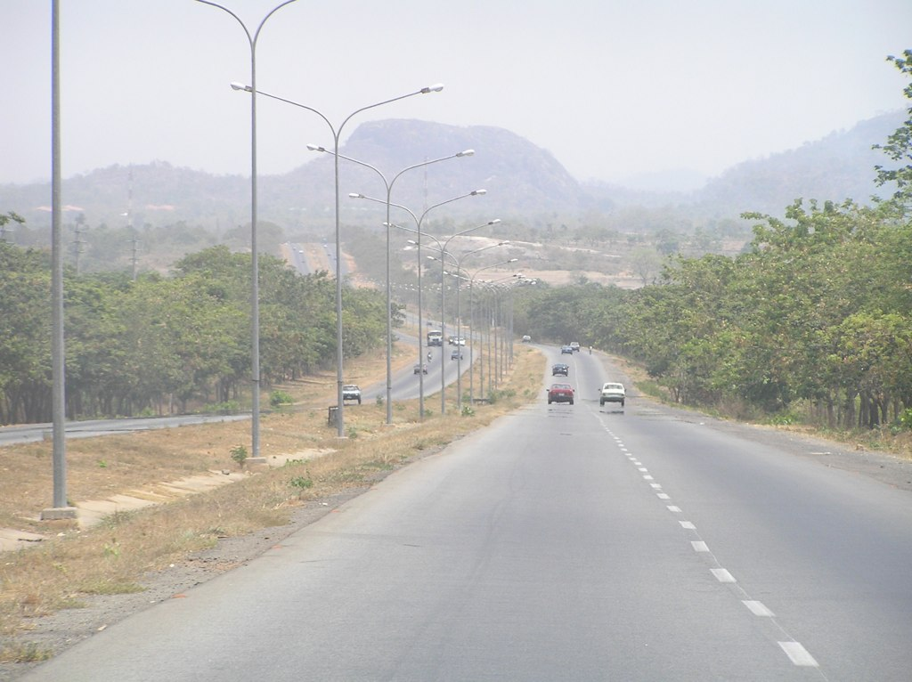 Нигерия. Автор: Jeff Attaway. Фото:  www.flickr.com