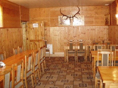 Кафе-бар. Фото: www.nakrahotel.ru