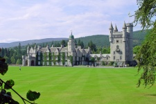 Замок Балморал (Balmoral Castle)