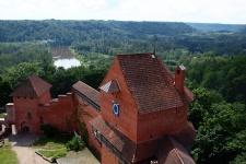 Турайдский замок (Turaidas pils)