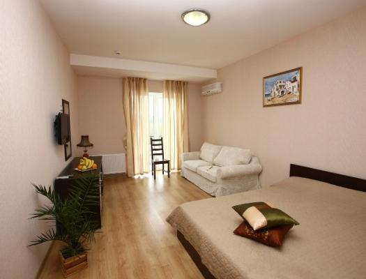 В номере. Фото: www.onix-hotels.ru