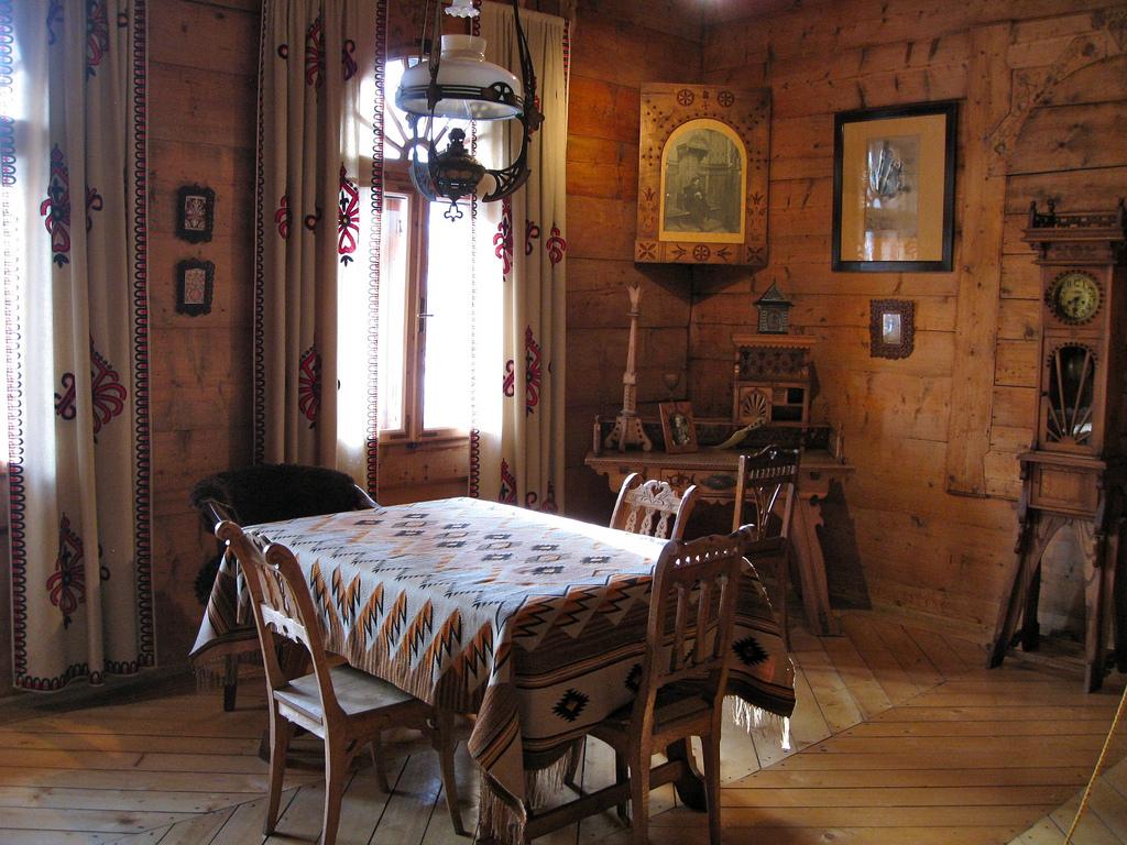 Автор: Woodlet. Фото:  www.flickr.com