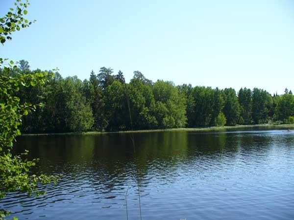 Озеро Монастырское   www.doopt.ru