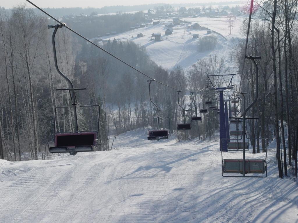 Комплекс «Стапаново». Фото: www.volen.ru