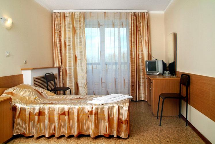 Одноместный «Эконом». Фото: www.iktport.ru