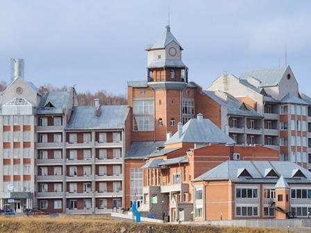 Центр реабилитации ''Туманный''   www.tumannet.ru