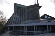 Музей-корабль Густав Васа
