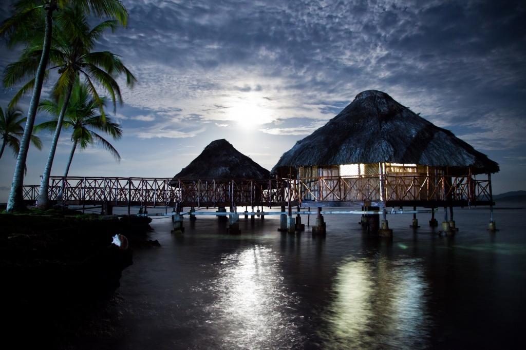 Панама. Автор: benkucinski. Фото:  www.flickr.com