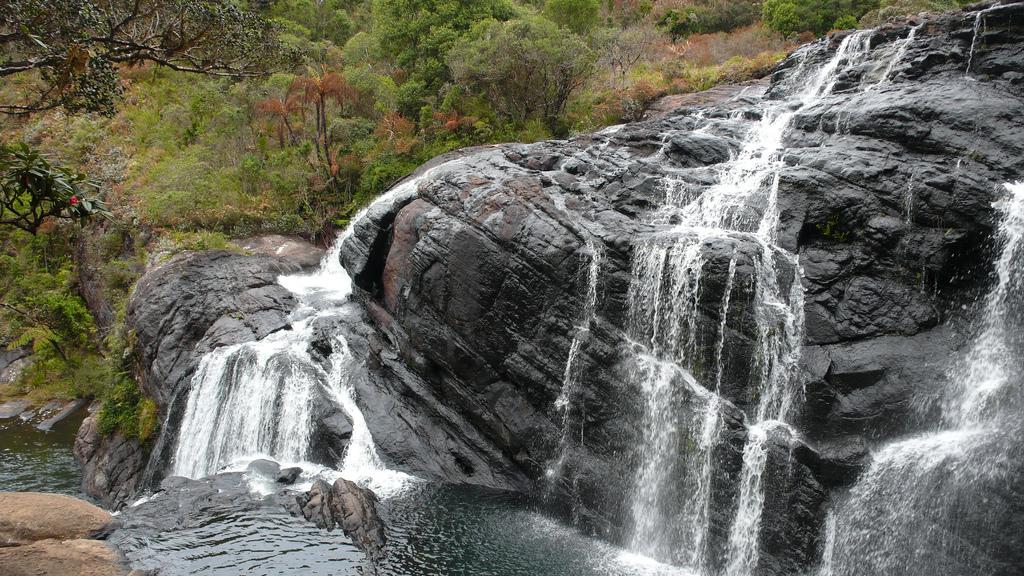Водопад Бейкер. ААвтор: BrianLockwood. Фото:  www.flickr.com