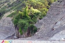 Водопад Жемчужный