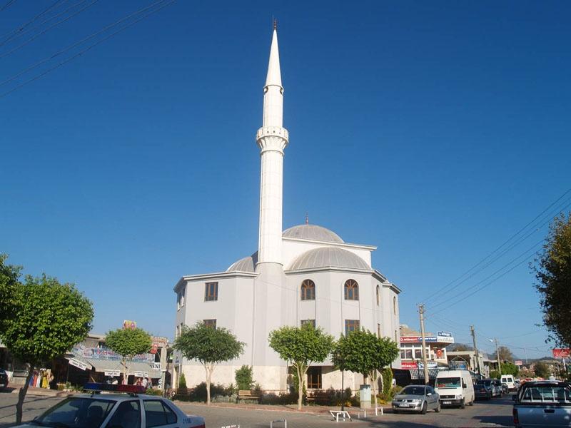 Мечеть. Фото:   miroland.com