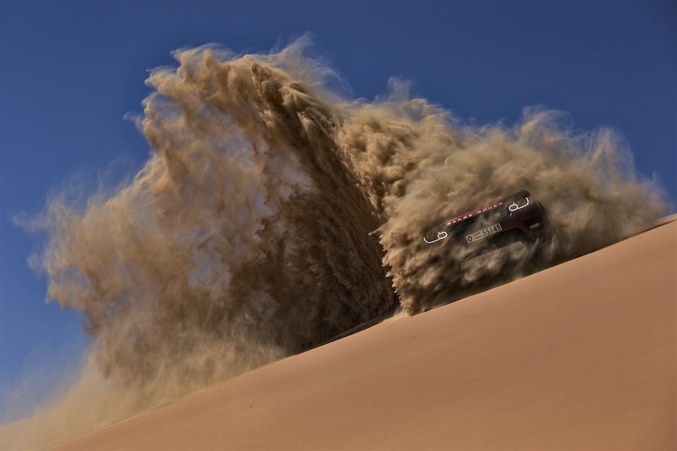Автор: Land Rover MENA. Фото:  www.flickr.com