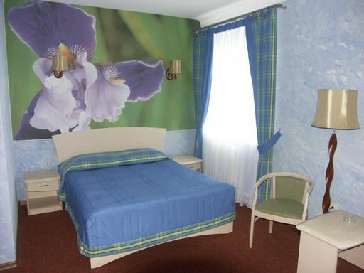 Студия. Фото: www.hotel.zaokapitan.ru