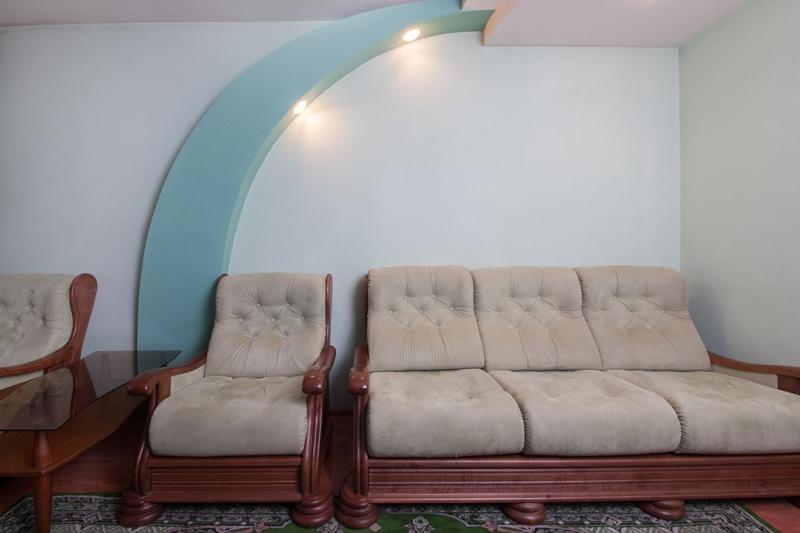 Апартаменты на Марковского