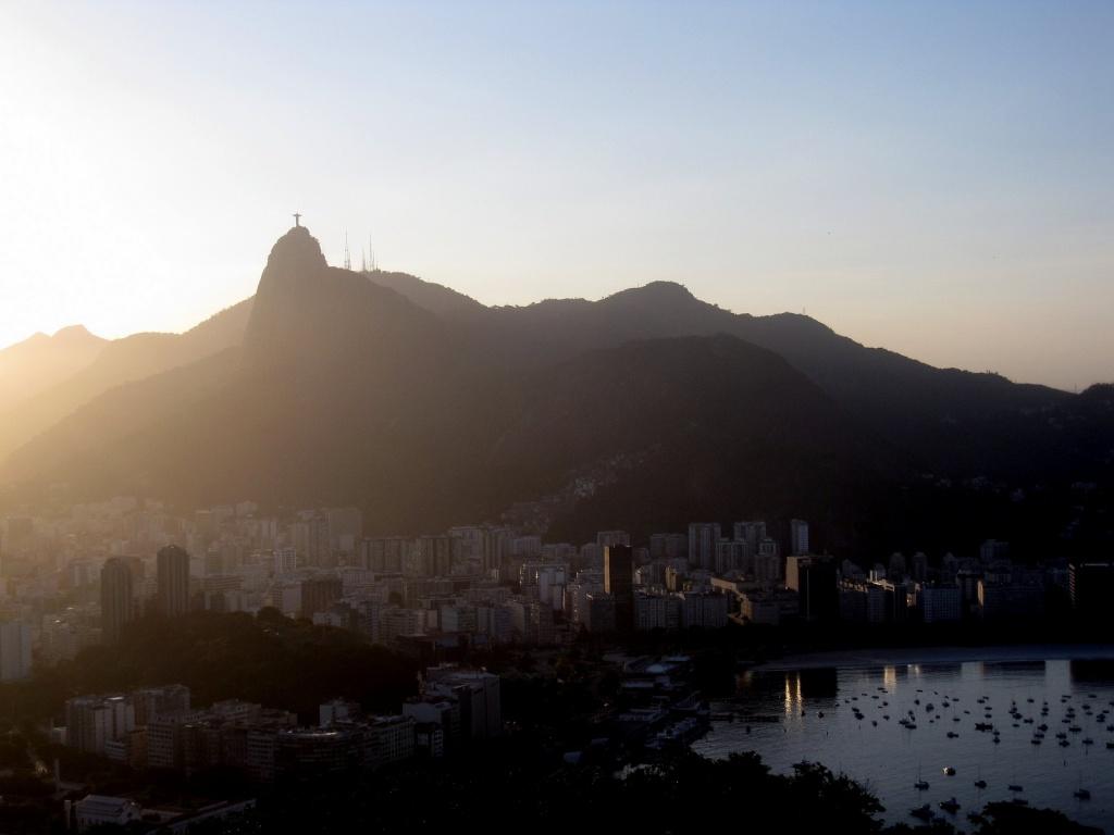 Бразилия. Автор: rapidtravelchai. Фото:  www.flickr.com